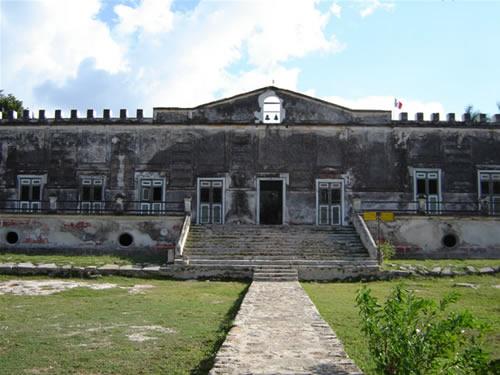Los Mayas en el Siglo XIX