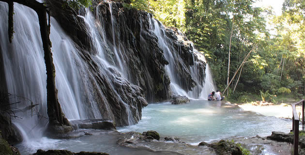 Agua Selva, Tabasco