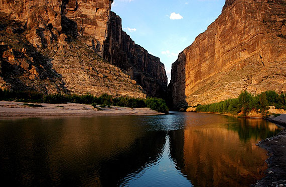 Barrancas del Cobre, Urique y Tararecua, Chihuahua