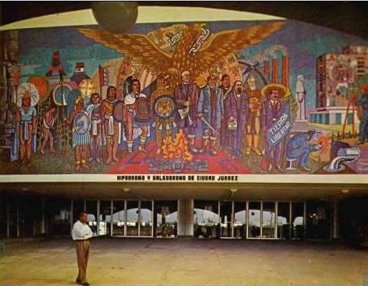 galgodromo ciudad juarez