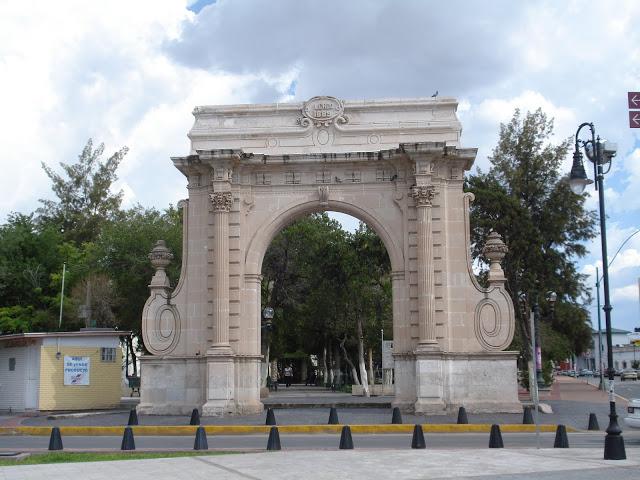Parque Lerdo, Chihuahua
