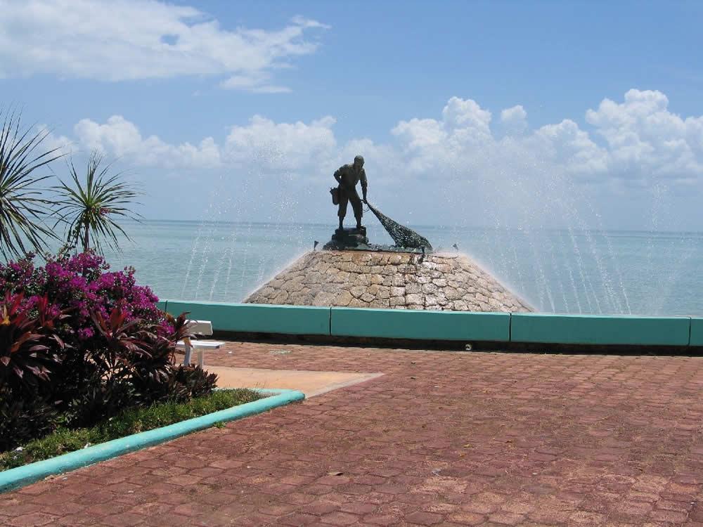 Chetumal Quintana Roo Turimexico