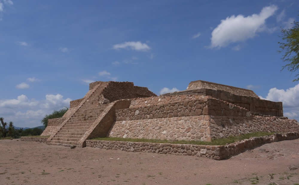 Pueblo Mágico Tecozautla, Hidalgo