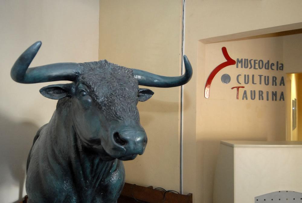 Museo de la Cultura Taurina, Coahuila