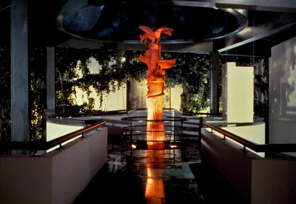Museo de la Cultura Maya en Chetumal