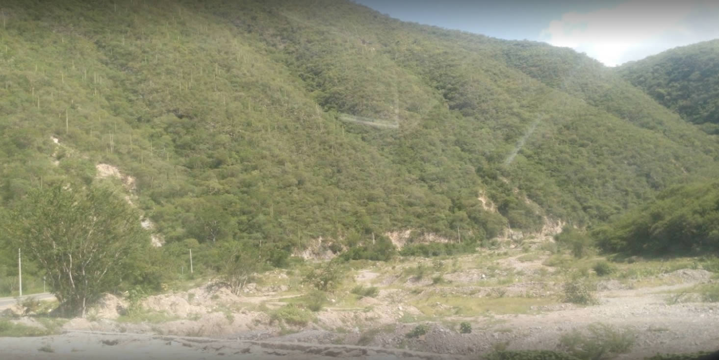 Parque Natural de Guerrero