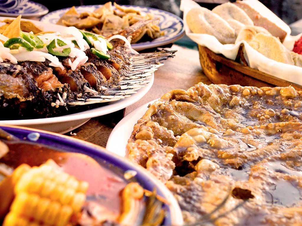 Gastronomía de Guanajuato