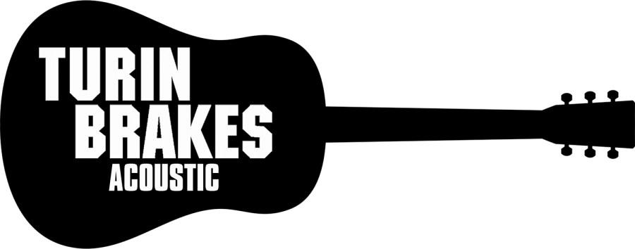 Turin Brakes Acoustic logo