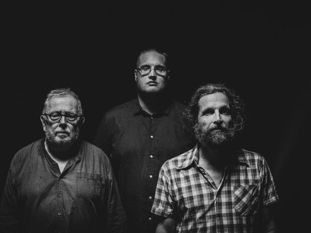 Left to right: Spike Wells, Riley Stone Lonergan, Eddie Myer (photographer: Lisa Wormsley)