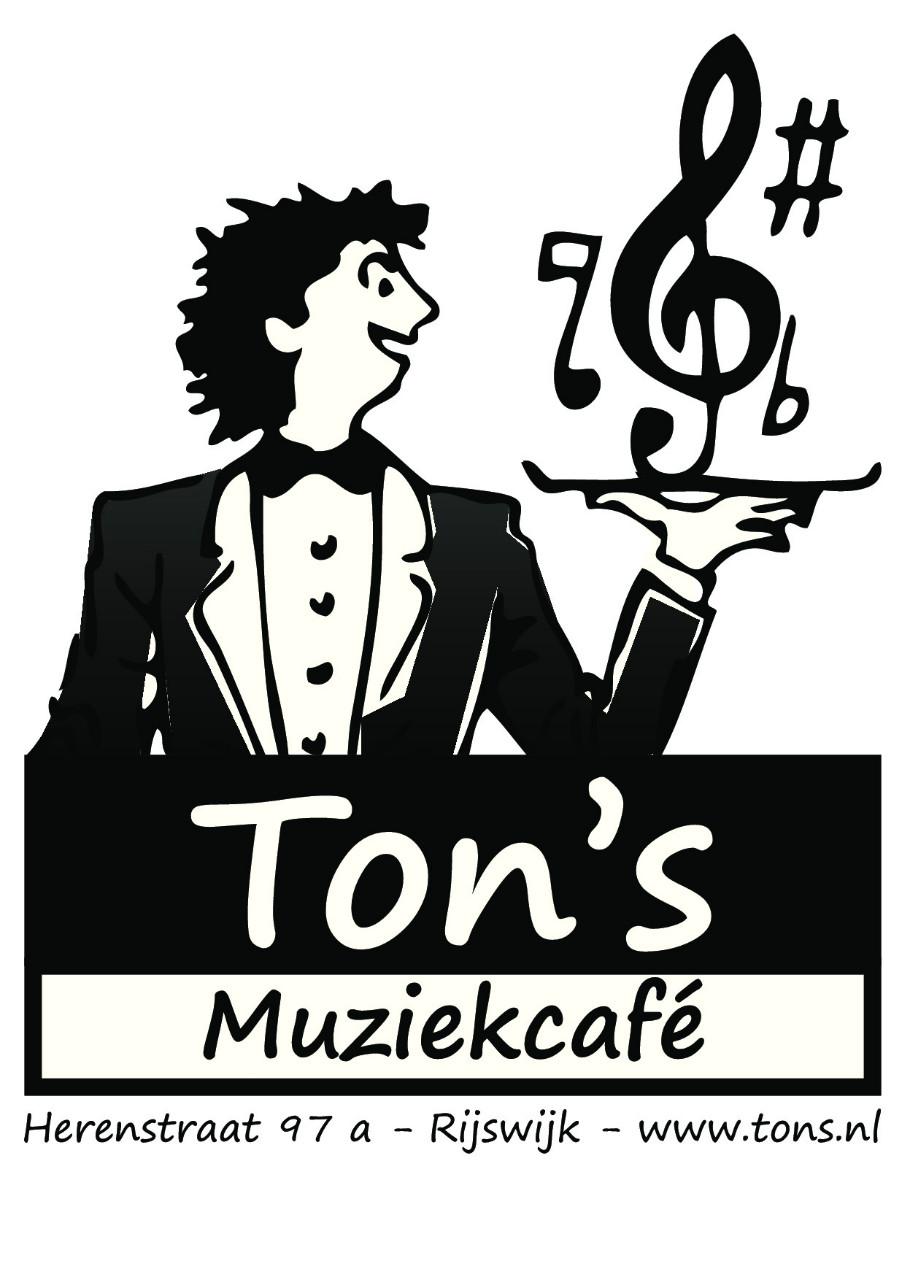 Ton's Muziekcafé