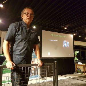 Netwerkevenement en heropening Attractiecentrum Zoetermeer – MKB Oostland