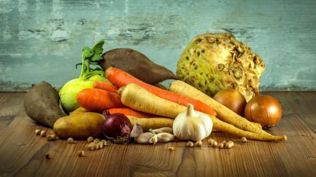 Bite Copenhagen er titlen på ny fødevareudstilling, der rammer København i sensommeren 2017. (arkivfoto)