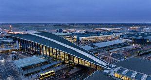 Københavns Lufthavn præsenterede i dag en ny investeringsplan, der skal gøre lufthavnen mere attraktiv for flyselskaberne. (PR-foto: CPH)