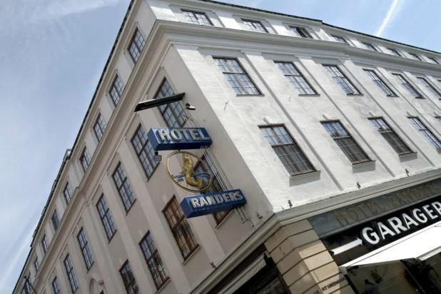 2016 betød fremgang for hotellerne i Small Danish Hotels. (PR-foto)