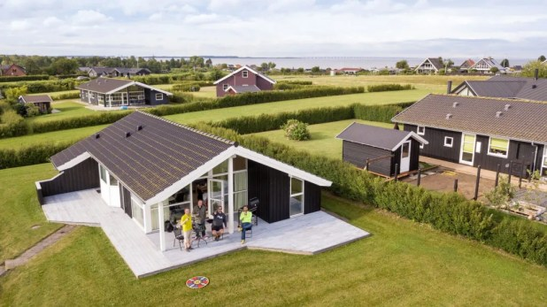 Der blev udlejet sommerhuse som aldrig før 2017. Men der er behov for flere sommerhuse til udlejning for at opnå fortsat vækst. (Foto: Stig Nygaard)