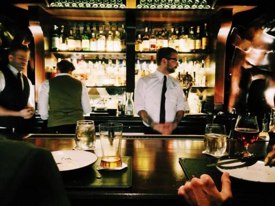En ny kampagne skal få flere unge til at vende karriereblikket mod hotel- og restaurantbranchen. (Arkivfoto)
