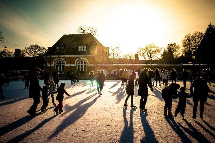 Turisterne har fået større appetit på København i vintermånederne. I 2017 var der 10,3 mio. kommercielle overnatninger i København, og det er rekord. Tallet er eksklusive de turister, der benytter Airbnb, da de ikke opfanges af de officielle statistikker. (Foto: Jonas Schmidt/Woco)