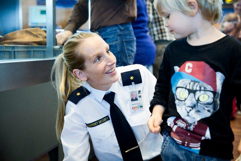 Københavns Lufthavn advarer om intens påsketrafik