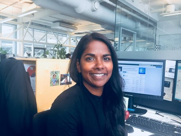 Sugasini Sooriyakumaran er content manager hos BC Hospitality Group i København. Her har hun ansvaret for alt det content, som havner på den brede vifte af sociale medier, som gruppen har i spil for deres mange aktiviteter. I denne artikel deler hun sidste bedste råd om godt content og fortæller om 5 succesrige opslag og et enkelt, der svipsede. (Privatfoto)