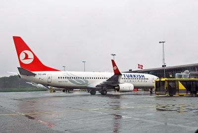 Foto: Billund Lufthavn