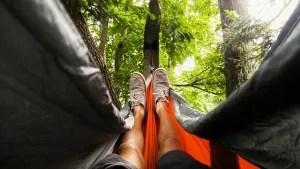 Alternativ overnatning kan være en katalysator for vækst i turismen. Særligt, hvis der ikke er et stærkt udbud af traditionelle overnatningsformer. (Arkivfoto)