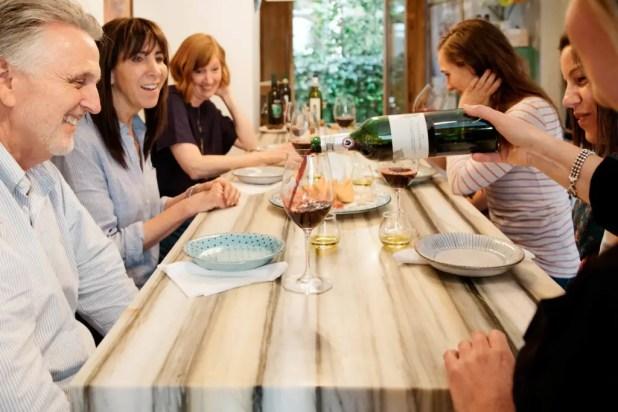 Stadig flere danskere over 60 år vælger at udleje via Airbnb. Og de ældre værter er også den gruppe, der scorer den højeste gæstetilfredshed. (Foto: Airbnb)