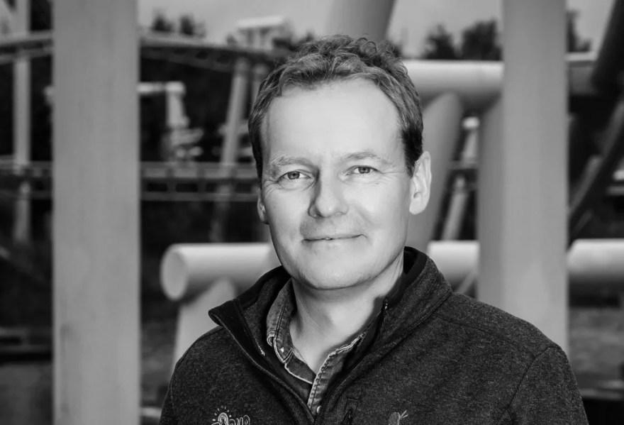 Niels Jørgen Jensen, adm. direktør, Fårup Sommerland, skriver på Turisme.nu om Corona-krisens betydning for de danske attraktioner. (Foto: Fårup Sommerland)