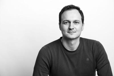 Peter Krusborg Pedersen bliver ny direktør for Destination Nordvestkysten. (PR-foto)