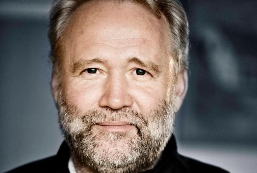 Hilding Hvid, indehaver af Hotel Gjerrild Kro, takker af efter 17 år på posten som bestyrelsesformand i Small Danish Hotels. (PR-foto)