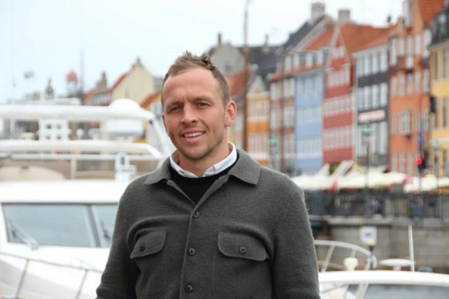 Coronakrisen har fået danskerne til at leje sejlbåde tidligere på året end ellers, lyder det fra Peter Bojesen fra Boatflex. (PR-foto)