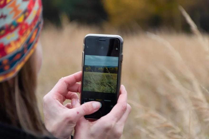 Destination Digital: Over 46.000 billeder fra de sociale medier bliver analyseret, for at blive klogere på Rømøs turister. (arkivfoto: Karol Kucza)