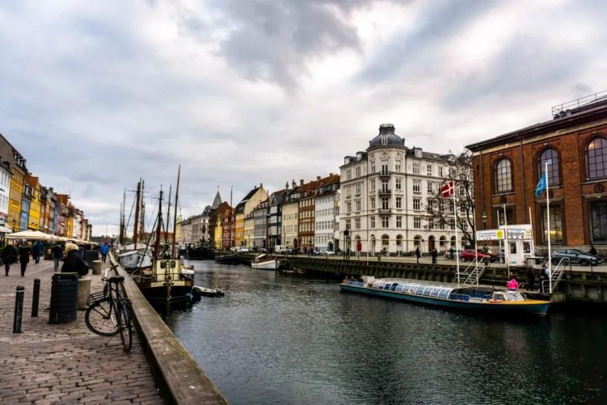 Det er 'Store Pengedag' i dansk turisme. Danmarks Erhvervsfremmebestyrelse har i dag meldt ud, hvilke 23 projekter, der modtager i alt 38,3 mio. kr. De mange penge skal genstarte og udvikle lokale turismeoplevelser. (Arkivfoto: Ava Koploff)
