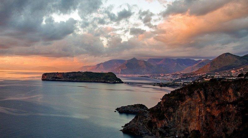 Territorio Calabria