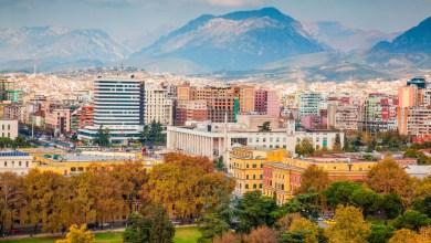 Visitare Tirana in 24 ore