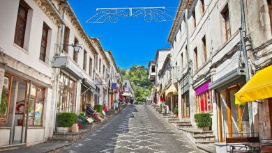 Argirocastro Investire In Albania Estovest