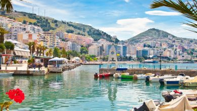 Saranda Smarter Travel