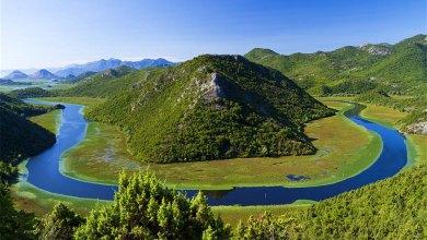 National Park Lake Skadar 3