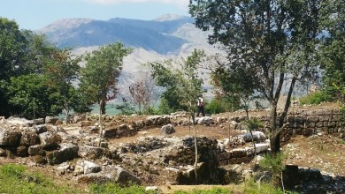 Fortezze Romane in Albania 1