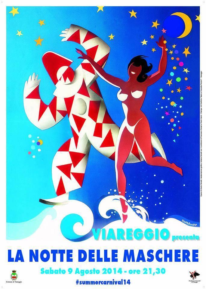 Summer carnival manifesto