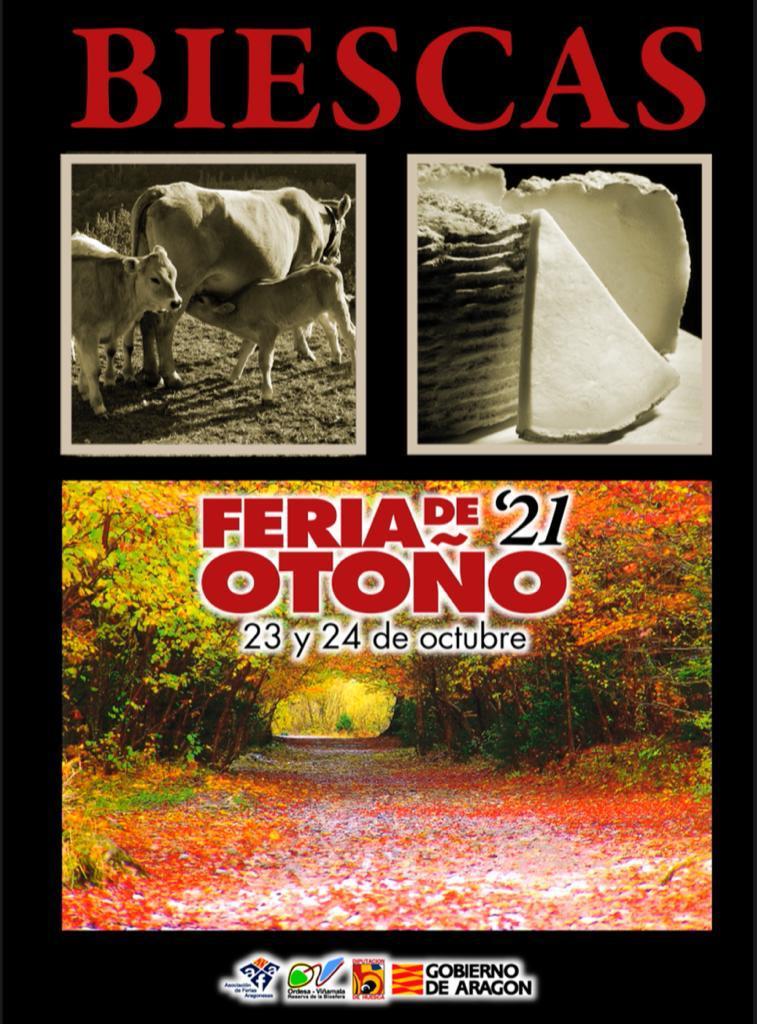 FERIA DE OTOÑO
