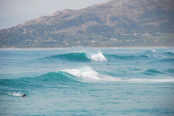 Resultado de imagen de gibraltar surf