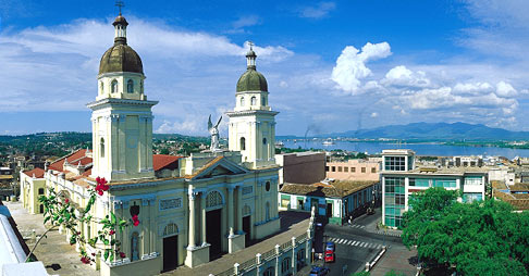Santiago de Cuba ciudad