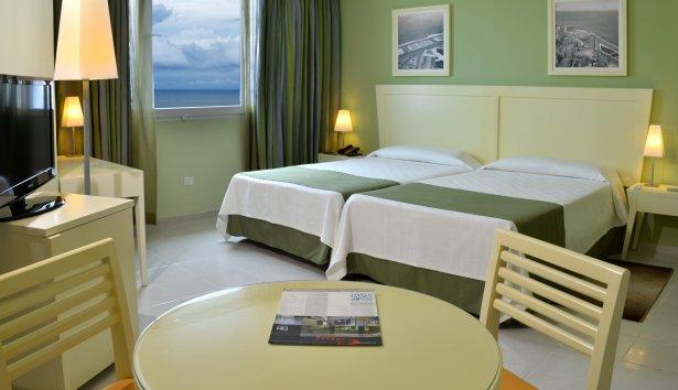 NH Capri La Habana Hotel