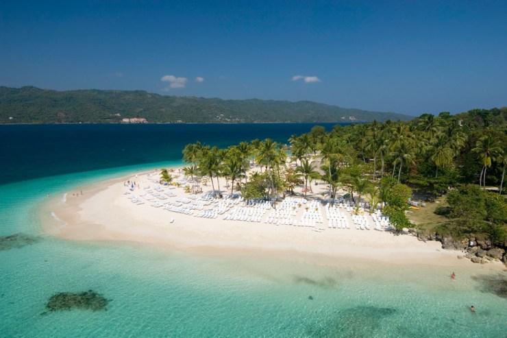 Playas de Ancon