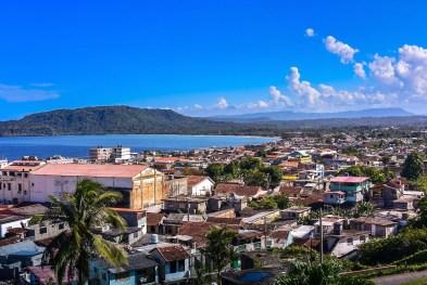 Baracoa ciudad