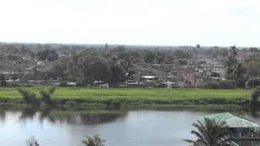 Ciego de Ávila Ciudad