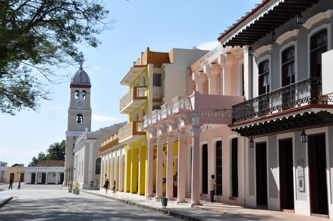 Bayamo ciudad