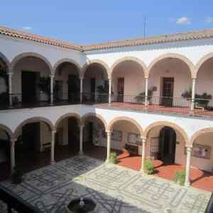 ayuntamiento d zafra que visitar en zafra