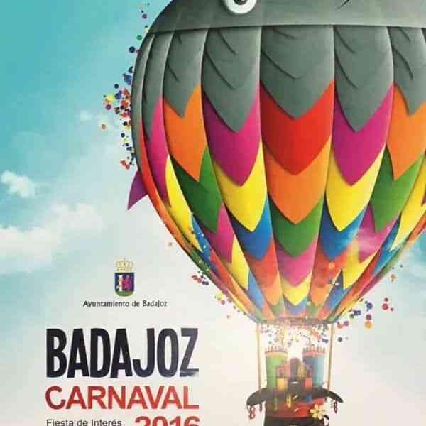 carnaval en Extremadura carnaval de Badajoz