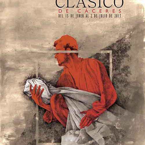 Teatro clásico Cáceres